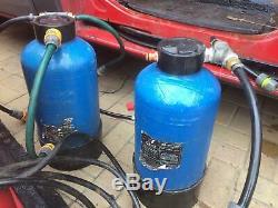 Brodex E650 Eau Fed Ro Système