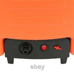 Brosse D'extension Télescopique Pour L'équipement De Nettoyage De La Fenêtre De L'eau