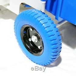 Chariot Eau Pure Aquaspray Pro 45l Nettoyage De Vitres Réservoir De Pulvérisation À Passage D'eau Polaire