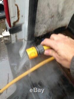 Eau Chaude Ionique Thermopure Pro 5 1000 Litres 4 Homme Nettoyage Des Vitres Valeting Wfp