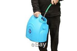 Eau Fed Pole Backpack Nettoyage Fenêtre Pam Nouveau