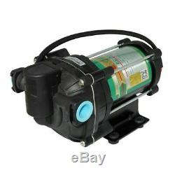 Eau Fed Pole Transfert D'eau Surpresseur Supplies 12l Par Minute 100psi