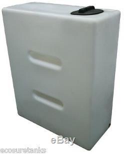 Ecosure 500 Ltr Liter V3 Tall Car Valeting Nettoyage De Vitres Réservoir D'eau À Déflecteurs