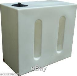 Ecosure 750 Litres V1 Slim Baffled Car Valeting Réservoir D'eau De Nettoyage De Vitres