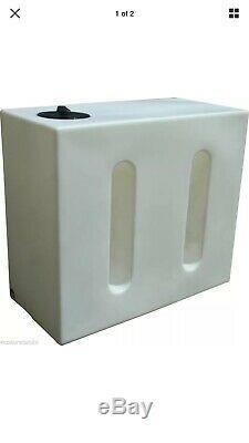 Ecosure Baffled Réservoir D'eau 750 Litres Idéal Pour Voiture Valeting Ou Nettoyage De Vitres