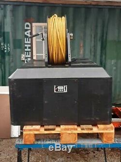 Facelift Compact 425 Unité De Livraison Avec DI Navire. Eau Fed Pole, Pas Xline