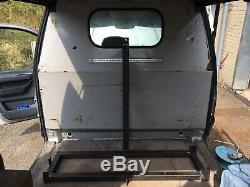 Fenêtre Pôle Nettoyage D'alimentation / Eau Valeting Cadre Réservoir