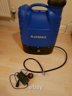 Fermeture De L'eau Fournissante Backpack Blueman 20 Unité Complète De Pompage 20