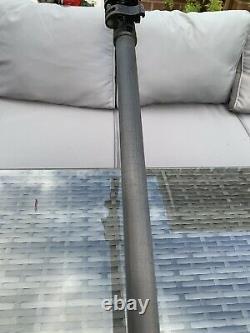 Gardiner Slx 22 Carbon Fibre Eau Pole Fed Sans Brosse