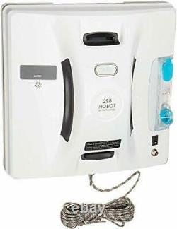 Hobot-298 Nettoyage Fenêtre Automatique Robot Avec Ultrasons De Pulvérisation D'eau Et Con