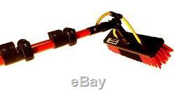 Impressor De W F P Chariot Et 20 Ft Eau Fed Pole Set