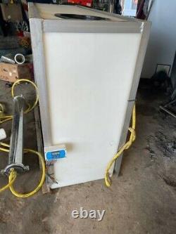 K Systèmes Système De Nettoyage Des Fenêtres De L'eau Et Réservoir
