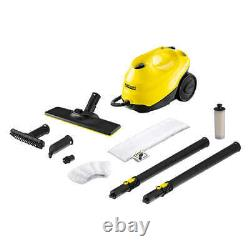 Kärcher, Sc 3 Easyfix Steam Cleaner, Deep Cleaning W Tap Water Witho Chemicals