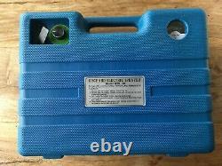 Ksr80 Water Fed Pole Pump Box Avec Batterie 12v, 5 Vitesses Et 80 Psi Pompe