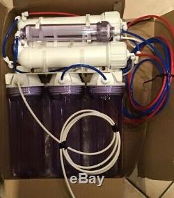 L'eau Alimenté Système De Nettoyage De La Fenêtre Pôle Starter Kit