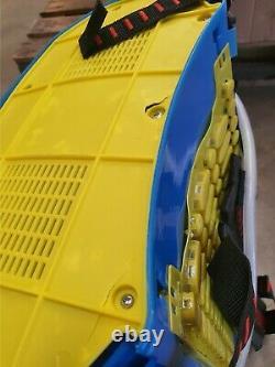 Nettoyage De Vitres Système De Nettoyage De L'équipement De Nettoyage Du Dos De L'eau De La Fed Kit Portable A5447
