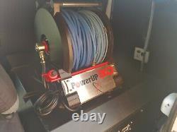 Nettoyage De Vitres Van Ford Transit Connect Eau Pole Fed Low Mileage