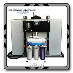Nettoyage Des Eaux Pure Pour Budget 250l Cadre 300gpd Ro / DI