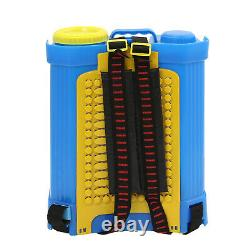 Nettoyage Des Fenêtres 24ft Water Fed Pole & Backpack Télescopique Brosse Extensible