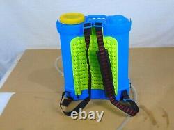 Nettoyage Des Fenêtres Système De Nettoyage De L'eau Fed Back Pack Kit Portable B0980