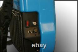 Nettoyage Des Fenêtres Water Genie Backpack Trolley System Wfp Boylock 12v