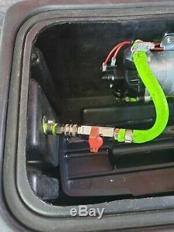 Nettoyage Des Vitres D'eau Fed Pôle Système De Bricolage