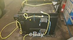 Nettoyage Des Vitres Jet Professionnel Lavage Tambour Réservoir D'eau