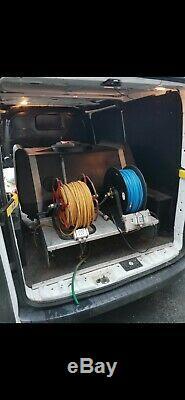 Nettoyage Des Vitres / Lavage Sous Pression Réservoir D'eau 650 Litres