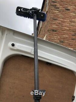 Ova8 22ft Fenêtre De Nettoyage D'eau En Fibre De Carbone Fed Pole