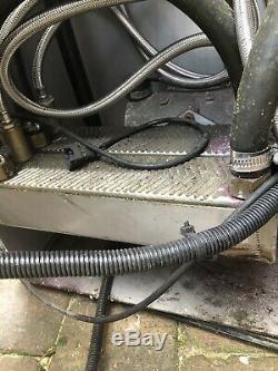 Pam Système, Chauffage, Thermo 2 Nettoyage De Vitres, Chauffe-eau Diesel Bateau X 2