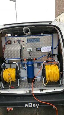Peugot Partner Hot Water Wfp 2013 - Nettoyage De Vitres