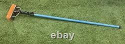 Phoenix Hybrid 22ft Pole & Brush Head Water Pole Fed Pour Le Nettoyage Des Fenêtres