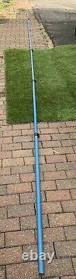Phoenix Hybrid 22ft Pole Water Pole Fed Pour Le Nettoyage Des Fenêtres