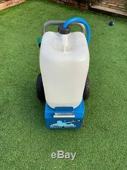 Pôle Système De Nettoyage D'eau Genie Chariot Eau Fed