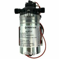 Pompe 100 Psi Shurflo 5 L/m Pour Les Systèmes D'alimentation En Eau