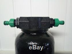 Récipient À Pression DI 7 Litres, Osmose Inverse, Nettoyage De Vitres, Filtration À L'eau Pure