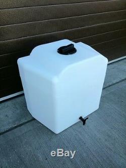 Réservoir D'eau 150l, nettoyage De Vitres, Valeting Voiture. Bateau