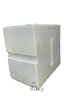 Réservoir D'eau De 500 Litres Nettoyage De L'eau Pure