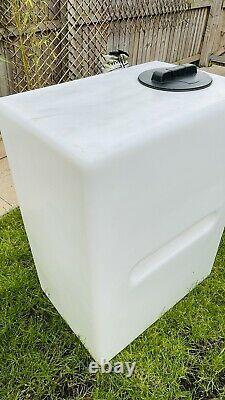 Réservoir D'eau De Nettoyage De 350 Litres