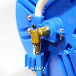 Réservoir De Nettoyage De Fenêtre Pure Water Trolley Aquaspray Pro 45l 50m Hose & Hose Reel