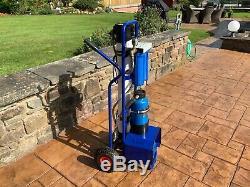 Ro Système Mobile Électrique Purifient L'eau Sur Place