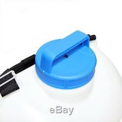Sac À Dos Aquaspray 16l Nettoyage De Vitres Eau Fed Power Cleaner Portable Batterie