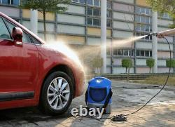 Streamflo-16 Window Cleaning Water Fed Backpack System / Sac À Dos De Nettoyage De Voiture