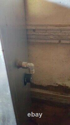 Streamline Thermo Thermo 1 Système De Nettoyage Des Fenêtres D'eau Chaude