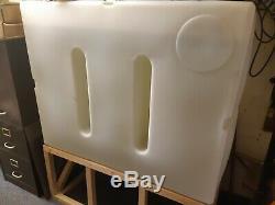 Système De Nettoyage De La Fenêtre De L'eau Pure