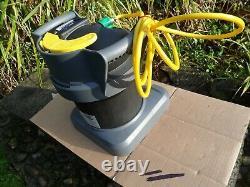 Unger Hydropower Dl12x Smart Cleaner Filtre De Nettoyage De Fenêtre D'eau Pure