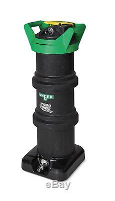 Unger Hydropower Ultra Avancée Kit Pur Nettoyage Fenêtre Eau Passage D'eau