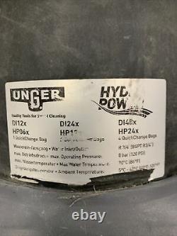 Unger Hydropower Ultra Filter Nettoyage De La Fenêtre D'eau Pure Nettoyer À L'eau (2)
