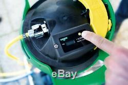 Unger Hydropower Ultra Filtre S Pur Nettoyage Fenêtre Eau Passage D'eau