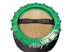 Unger Ultra Packs Énergie Hydraulique Résine Pure Eau De Nettoyage De Vitres Passage D'eau